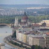 Tandrejse til Budapest 2012