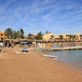 Vinterferie El Gouna, Egypten 2013