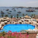 Sommerferie Bodum, Tyrkiet 2013